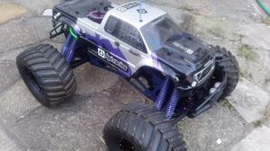 rc car/ HPI SAVAGE 21 BIGBLOCK