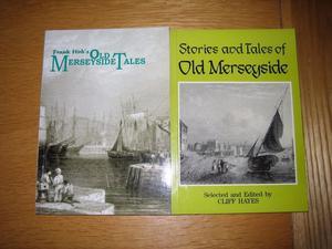 Books on Merseyside Tales