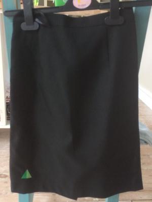 Longcroft school uniform skirts