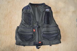 Airflow Automatic Inflatable Fly Vest