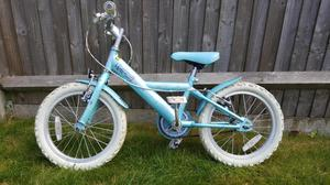 "Child's Bike 16"" Wheels Age 4 to 7"