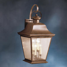 Darby Home Co Nightingale 6-Light Outdoor Wall Lantern