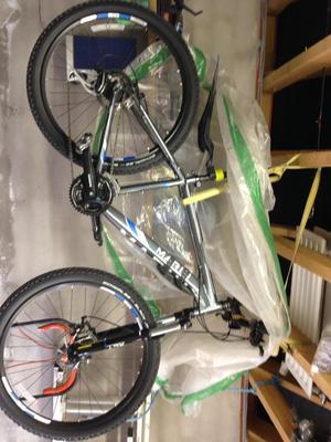 """Marin mountain bike 26"""""""