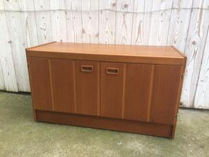 Small retro mid century Sideboard