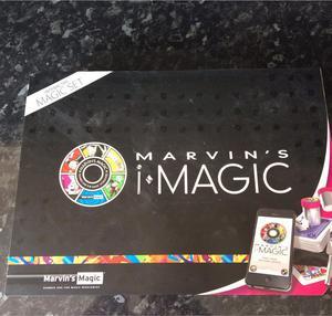 * Marvin's I Magic ~ Interactive Magic Set *