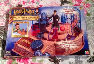 Mattel Harry Potter Philosophers Challenge Levitating Challenge Electronic Game.