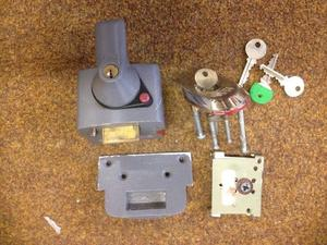 YALE LOCK, WYLEX FUSES, and much more... for CAR BOOT SALE