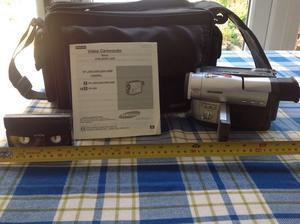 samsung 65x intelli zoom camcorder manual