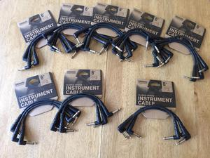 D'Addario Planet Waves Classic Cables