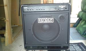 Fender Rumble 150 bass combo