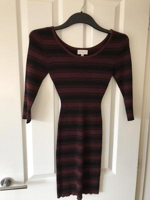 APRICOT size 10 jumper dress