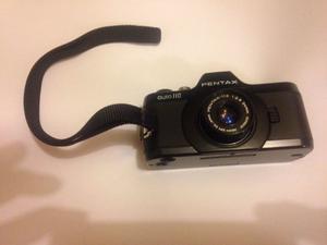Vintage Pentax Camera + Accesssories