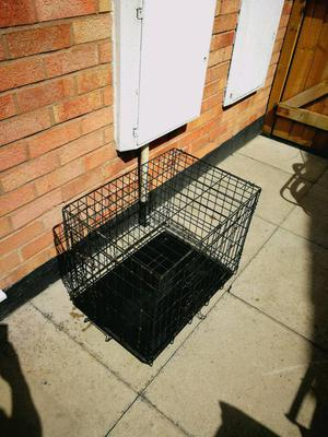 Small Dog Crate/ Cage