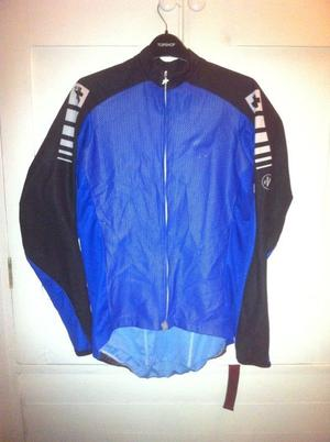Assos Intermediate Long Sleeve Jacket (XL)