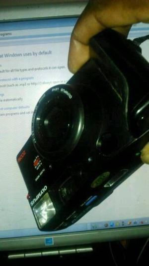 digital Olympus Camera gift