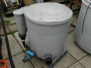 Evolution Aqua Eazy Pod Pond Filter Posot Class