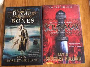 Viking Saga books
