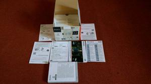 Ex-DISPLAY SONY A DSLR 24.3MP CAMERA IN BOX WITH ACCESSORIES