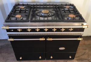 lacanche cookers for sale reconditioned in posot class. Black Bedroom Furniture Sets. Home Design Ideas
