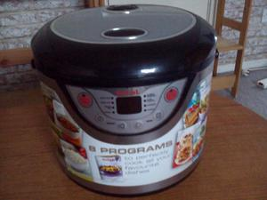 'Tefal' electric cooking pot