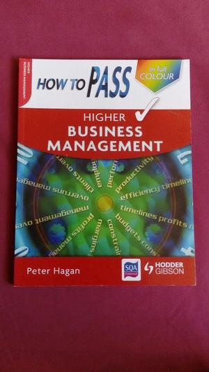 Business/accounting Books