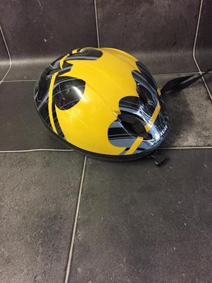 Boys Bike Helmet