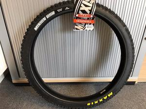 "Brand new pair of 26"" Maxxis Minion mountain bike tyres"