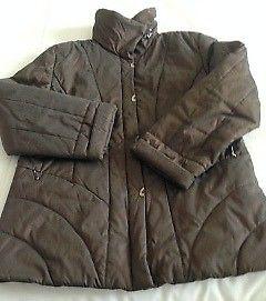 Gerry Webber light brown jacket size