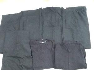 5 School trousers and 2 jumpers £5