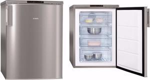 AEG fridge undercounter