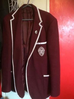 Falkirk high prefect blazer