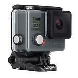 GoPro Hero+ Plus LCD Action Camera/Camcorder,