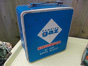 camping gaz bleuet s200 instructions