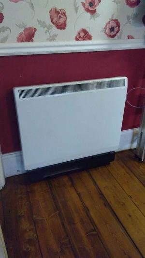 Night Storage Heater Posot Class