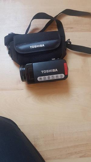 Toshiba camileo (no charger)