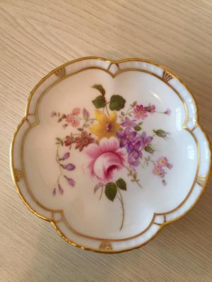 "Royal Crown Derby - ""Derby Posies'"