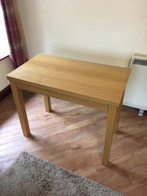 Ikea bjursta extendable table white Posot Class : IKEA BJURSTA Extendable Dining Table 20170826143224 from class.posot.co.uk size 768 x 1024 jpeg 141kB