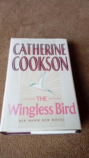 Catherine Cookson book