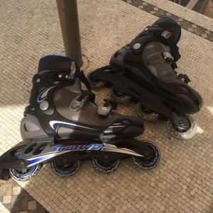 Performance Roller Skates