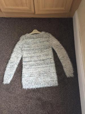 Winter jumper