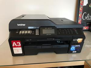 A3 scanner A3 printer wireless multifunction printer
