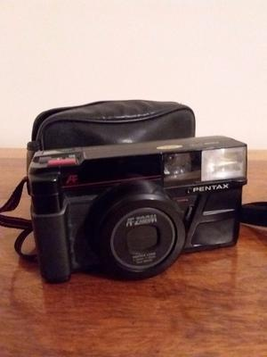 Pentax 35mm Film Camera