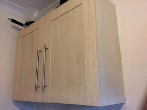 Price Of  S Used Oak Kitchen Cabinets In Good Condition