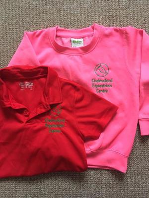 Chelmsford Equestrian T Shirt & Jumper