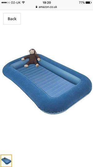 Junior Air bed