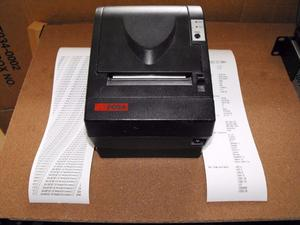 Orient BTP-CP II RS232 Serial Thermal Receipt Bill POS Printer Point Of Sale