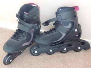 Oxelo Inline Roller Skates