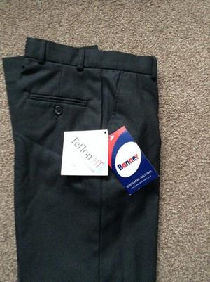 *BRAND NEW* Banner school trousers