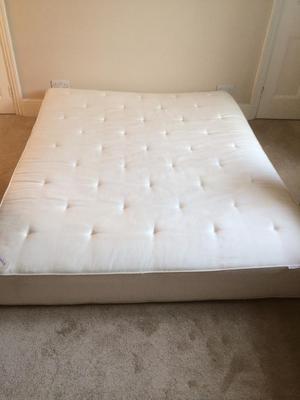 Ikea Sultan Hasselback Bed