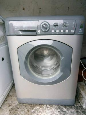 Hotpoint Aquarius Wma Spin 6 Month Sheffield Posot Class